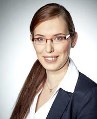 Sandra Ulrich