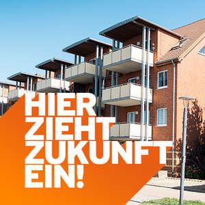 Multimediale Versorgung für Hermsdorf