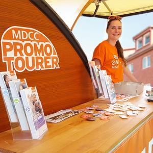 MDCC Infoveranstaltung Hermsdorf