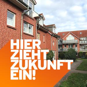 Neuerschließung in Hermsdorf
