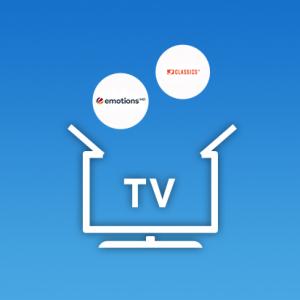 Änderungen im TV-Bereich