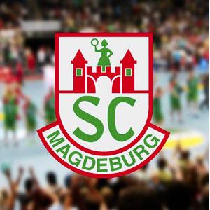 SC Magdeburg im Live-Stream