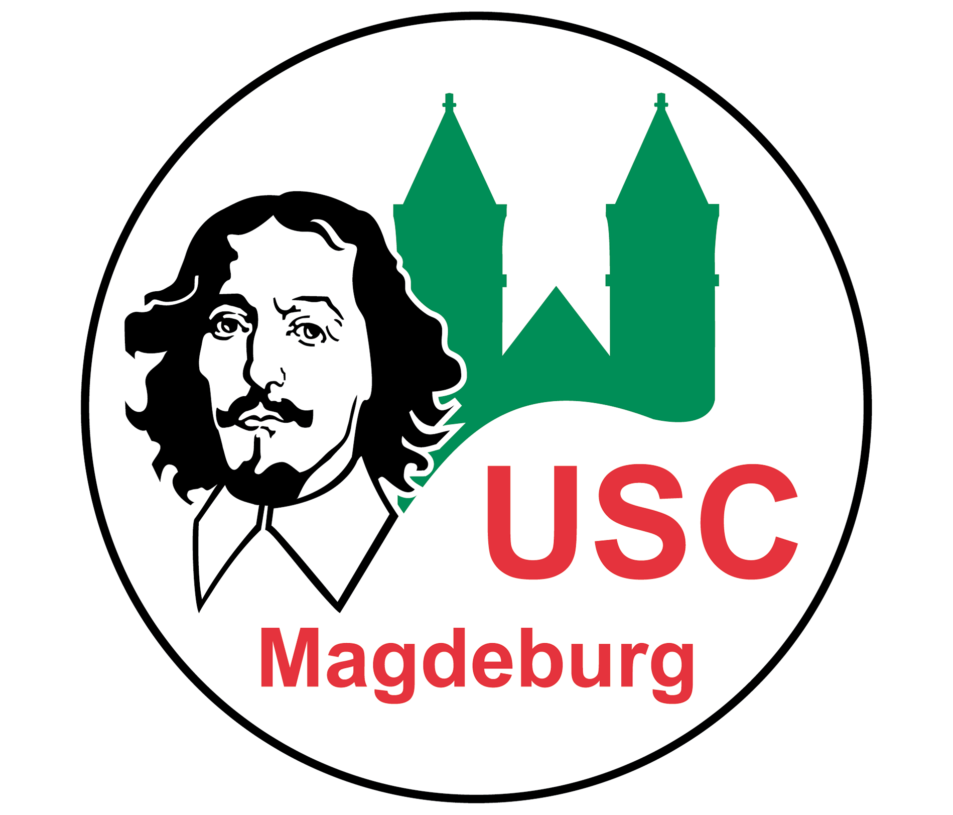 USC Magdeburg Volleyball
