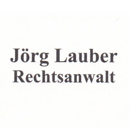 Rechtsanwalt Jörg Lauber