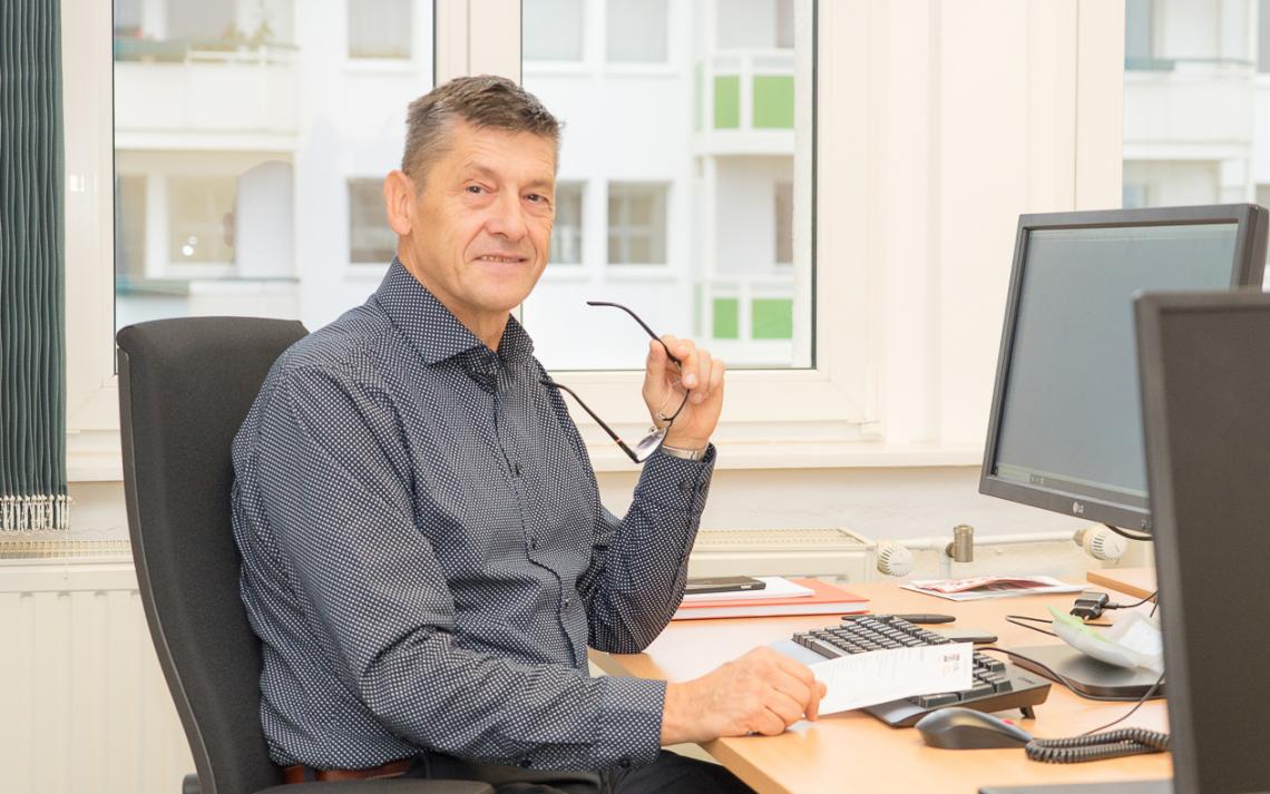 Holger Stegmann_neuer Internetheld bei MDCC